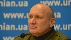Николай Кохановский, председатель провода Добровольческого Движения ОУН