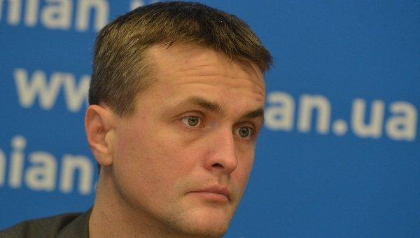 Народный депутат Игорь Луценко. Архивное фото