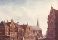 Одна из украденных в Нидерландах картин