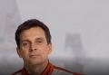 Двукратный чемпион мира авиагонок Red Bull Air Race, американский пилот Майк Мэнгол