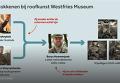 Политики, замешанные в скандале вокруг кражи картин из нидерландского музея