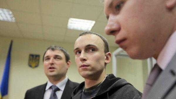 Денис Полищук