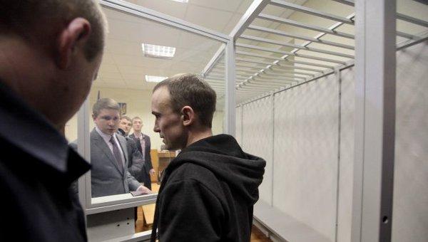 Суд освободил подозреваемого в убийстве Бузины