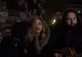В Париже Мадонна с сыном исполнили песню в память о жертвах терактов. Видео