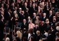 Вручение Нобелевской премии мира в Осло. Архивное фото