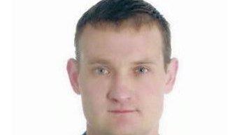 Погибший в ходе спецоперации в Киеве сотрудник СБУ Андрей Кузьменко
