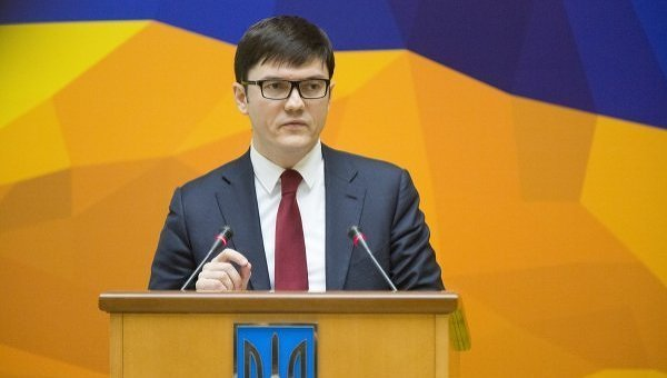 Андрей Пивоварский. Архивное фото