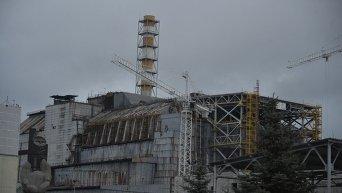 Чернобыльская АЭС. 30 лет со дня катастрофы