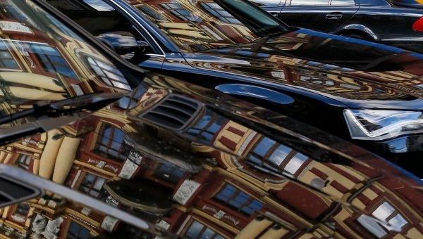 Автомобили вЕС должны быть оборудованы новоиспеченной системой оповещения обавариях