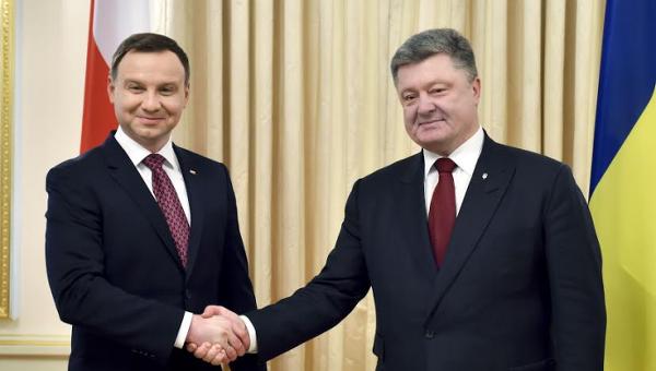 Сверхдержава: В Украине и Польше говорят о новом союзе