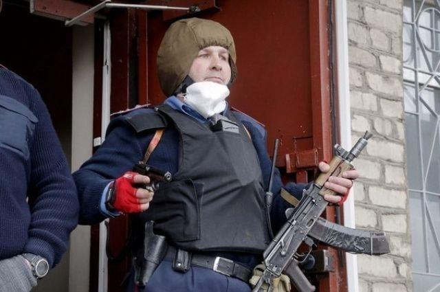 Начальник полиции Киева: «преступники, с которыми мы боролись в 90-х годах, на нашей стороне»