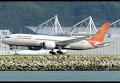 Самолет Air India