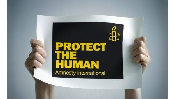 Amnesty International в Украине