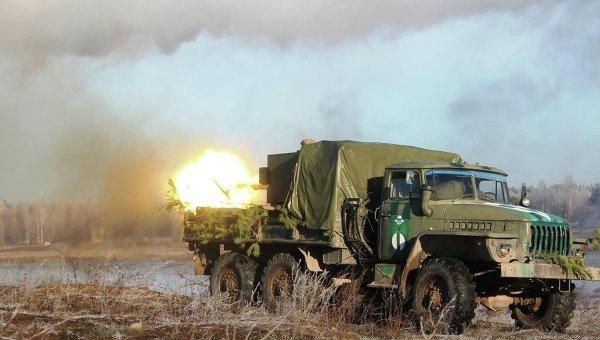 Украинские военные. Архивное вото