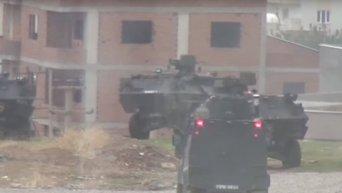 Более 60 курдов погибли в столкновениях с силовиками на юго-востоке Турции. Видео