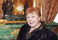 Актриса Ольга Аросева. Архивное фото