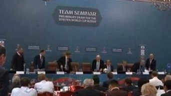 Блаттер обвинил комитет по этике ФИФА в предвзятости. Видео