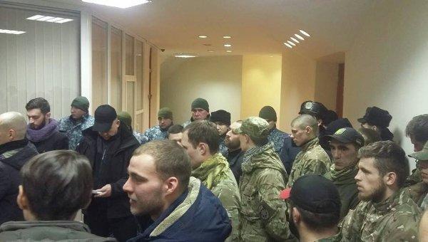 Сорванная сессия Днепропетровского горсовета, 21 декабря 2015 года
