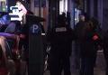 Брюссель: антитеррористическая операция бельгийской полиции