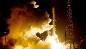 Старт ракеты во Флориде. Архивное фото