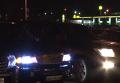 Шикарные Lexus и Mercedes на Антикоррупционном форуме. Видео