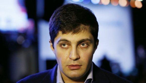 Проведение Антикоррупционного форума в Киеве