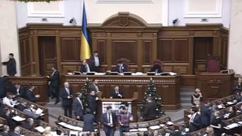 Ляшко в Раде: вы хуже Януковича