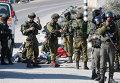 Теракт в Израиле