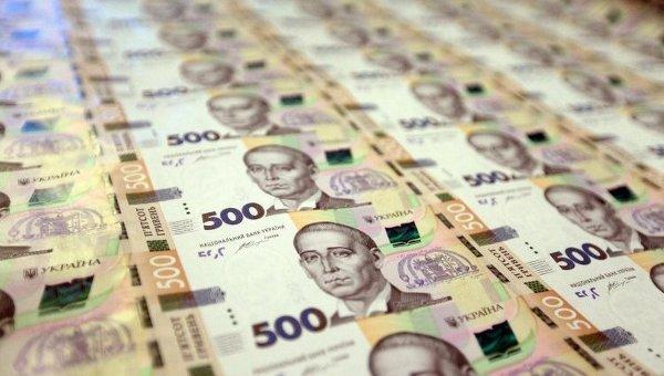 МВФ может преждевременно закончить программу финансовой помощи Украине