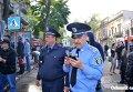 Бывший глава Управления МВД Украины в Одесской области Дмитрий Фучеджи