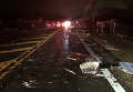 Последствия торнадо в Алабаме