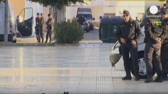 Испанская полиция взяла под контроль ситуацию в Рокетас дель Мар