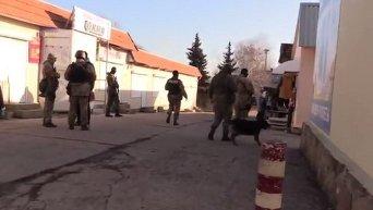 Спецоперация СБУ в Светлодарске, Мироновском и Луганском