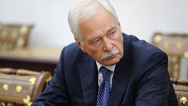 Оперативное совещание Совета безопасности РФ