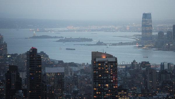 Водное такси протаранило причал в Нью-Йорке, пострадали 30 человек