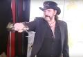 Умер лидер британской рок-группы Motorhead Лемми Килмистер