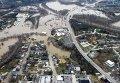 Американский штат Миссури страдает от наводнения