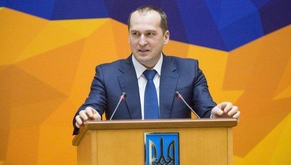 Алексей Павленко. Архивное фото