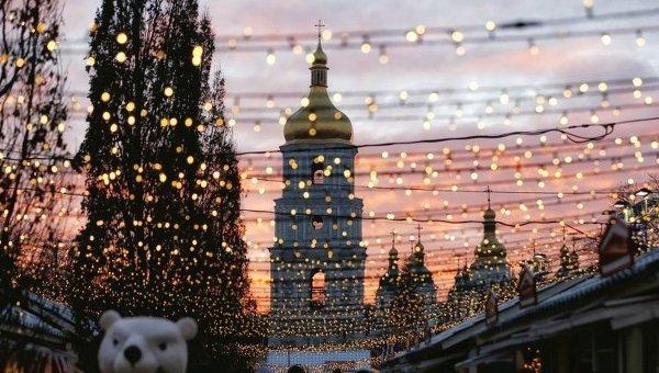 ВКиеве развернули 105 пунктов обогрева— КГГА
