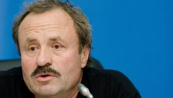 Владимир Быстряков. Архивное фото