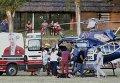 Первый день ралли-марафона Дакар в Аргентине. Архивное фото