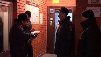 В Киеве подросток упал в шахту лифта и погиб: оперативное видео