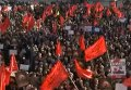 В Иране не утихает возмущение казнью шиитского проповедника. Видео