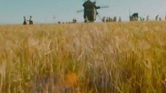 Трейлер канадского фильма Bitter Harvest о голодоморе в Украине