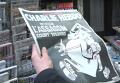 Газета Ватикана осудила обложку выпуска Charlie Hebdo в годовщину нападения на редакцию