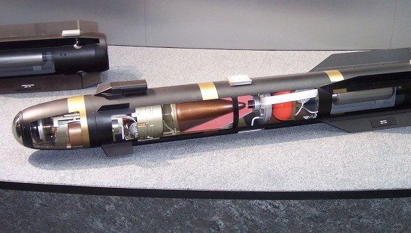 Ракета Hellfire класса воздух-земля
