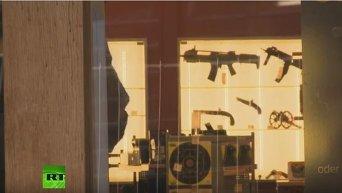 После нападений в Кельне немцы скупают средства самообороны