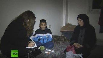 Боевики ИГ превращают детей в палачей и террористов-смертников
