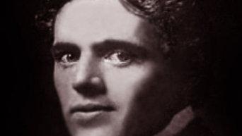 Джек Лондон. Архивное фото