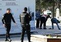 Подробности взрыва в Стамбуле